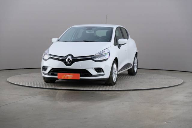Renault Clio IV 1.5 DCI ENERGY INTENS LED GPS PDC CAM Cruise-360 image-33