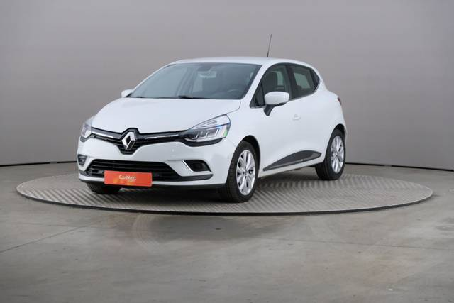 Renault Clio IV 1.5 DCI ENERGY INTENS LED GPS PDC CAM Cruise-360 image-34