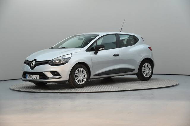 Renault Clio Authentique 1.216v 75 Euro 6-360 image-0