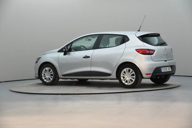 Renault Clio Authentique 1.216v 75 Euro 6-360 image-8