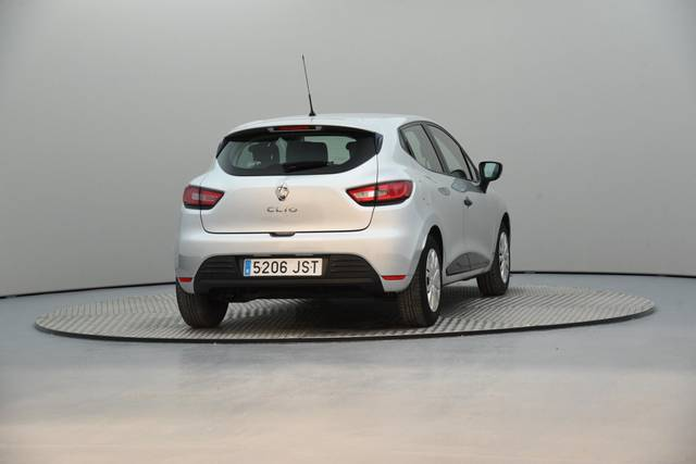 Renault Clio Authentique 1.216v 75 Euro 6-360 image-15