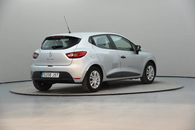 Renault Clio Authentique 1.216v 75 Euro 6-360 image-17