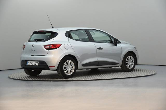 Renault Clio Authentique 1.216v 75 Euro 6-360 image-18