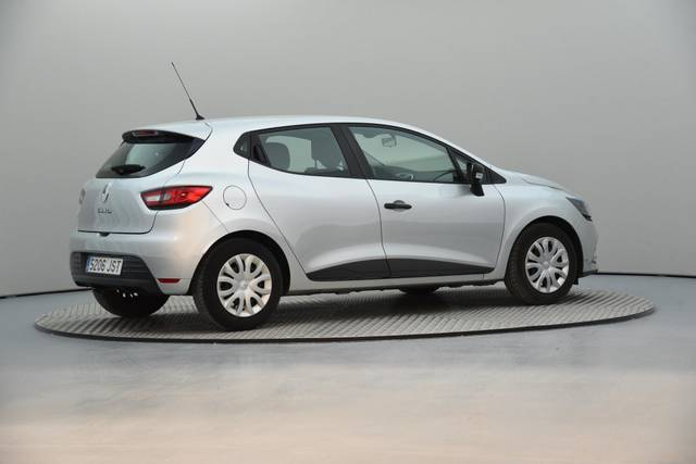 Renault Clio Authentique 1.216v 75 Euro 6-360 image-19