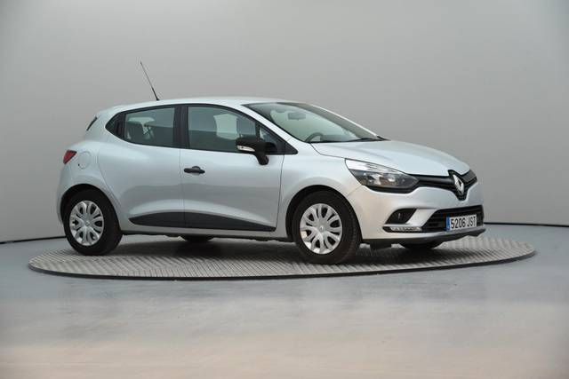 Renault Clio Authentique 1.216v 75 Euro 6-360 image-26