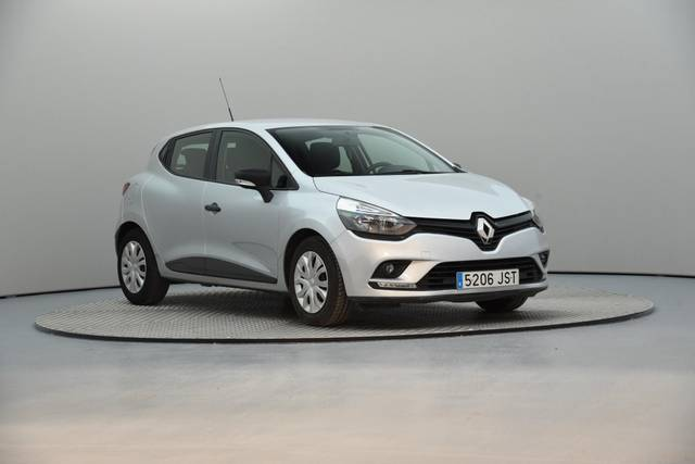 Renault Clio Authentique 1.216v 75 Euro 6-360 image-28