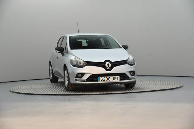 Renault Clio Authentique 1.216v 75 Euro 6-360 image-30