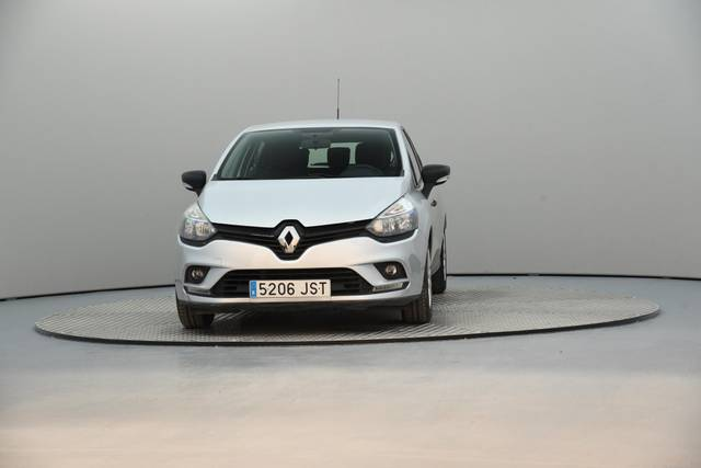Renault Clio Authentique 1.216v 75 Euro 6-360 image-32