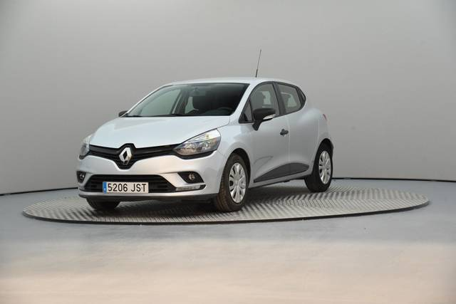 Renault Clio Authentique 1.216v 75 Euro 6-360 image-34