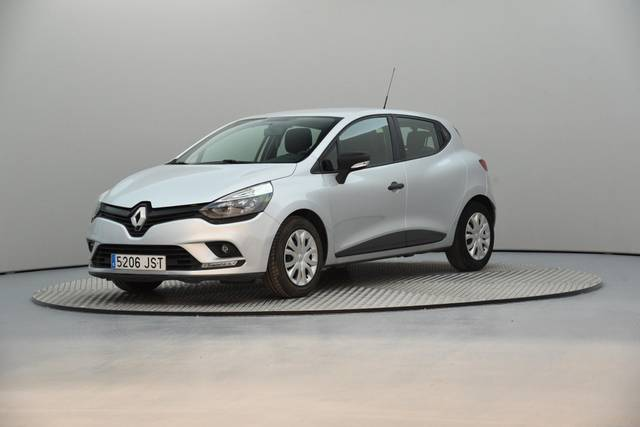 Renault Clio Authentique 1.216v 75 Euro 6-360 image-35