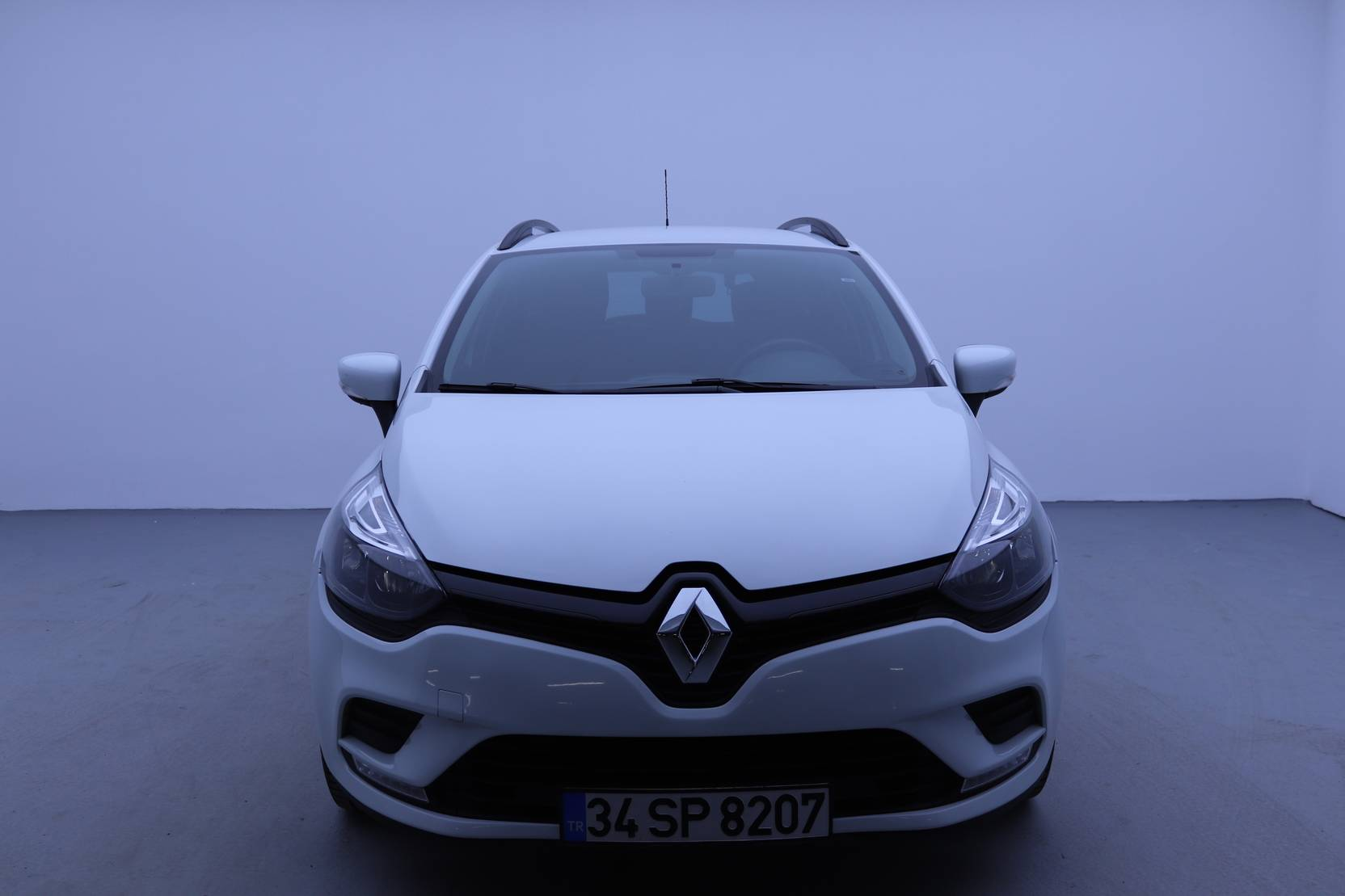 Renault Clio Sport Tourer dCi 75 Stop & Start, Joy detail2