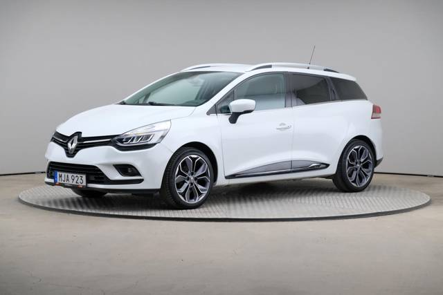 Renault Clio 0.9 Tce Intens Sport DRAG-360 image-0