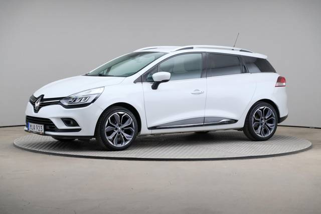 Renault Clio 0.9 Tce Intens Sport DRAG-360 image-1