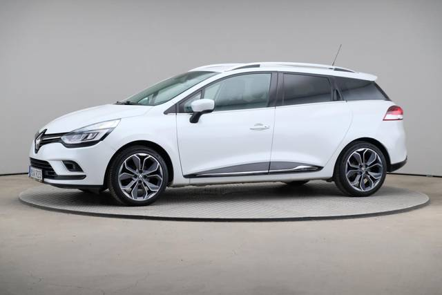 Renault Clio 0.9 Tce Intens Sport DRAG-360 image-2