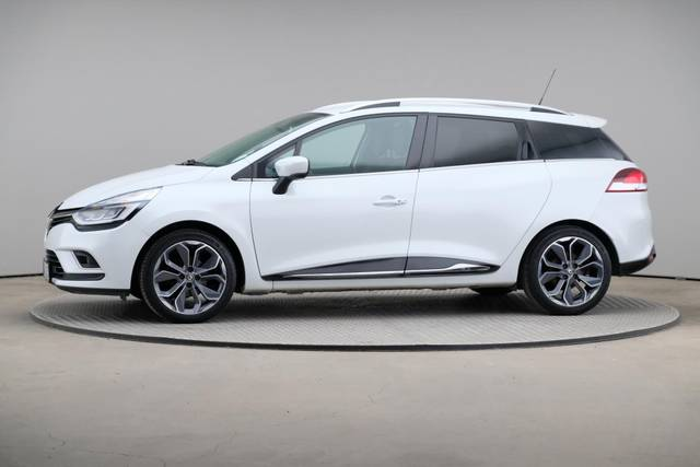 Renault Clio 0.9 Tce Intens Sport DRAG-360 image-3