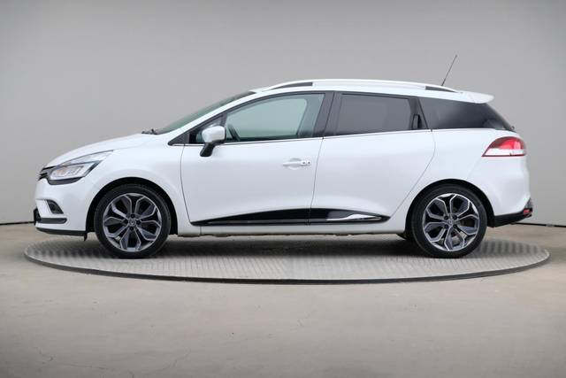 Renault Clio 0.9 Tce Intens Sport DRAG-360 image-4