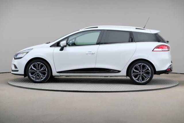 Renault Clio 0.9 Tce Intens Sport DRAG-360 image-5
