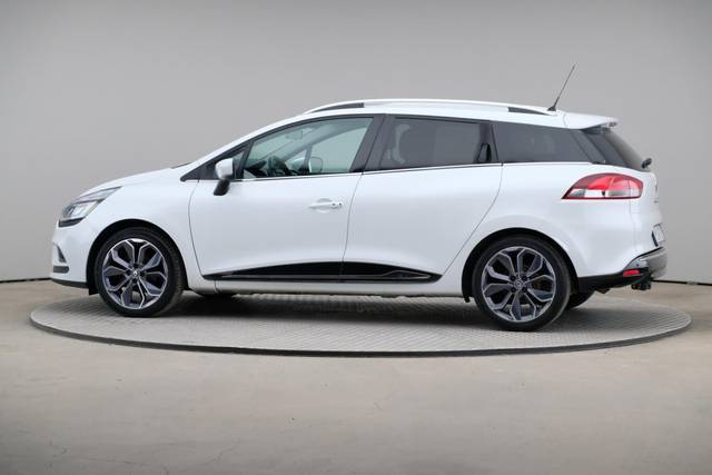Renault Clio 0.9 Tce Intens Sport DRAG-360 image-6