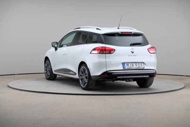 Renault Clio 0.9 Tce Intens Sport DRAG-360 image-11