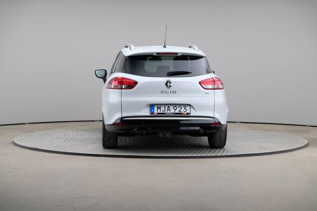 Renault Clio 0.9 Tce Intens Sport DRAG-360 image-13