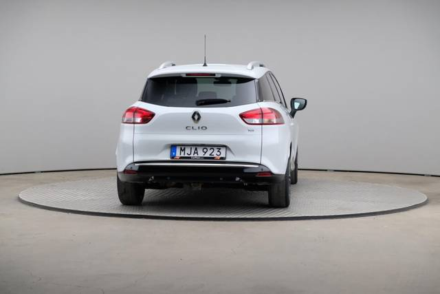 Renault Clio 0.9 Tce Intens Sport DRAG-360 image-14