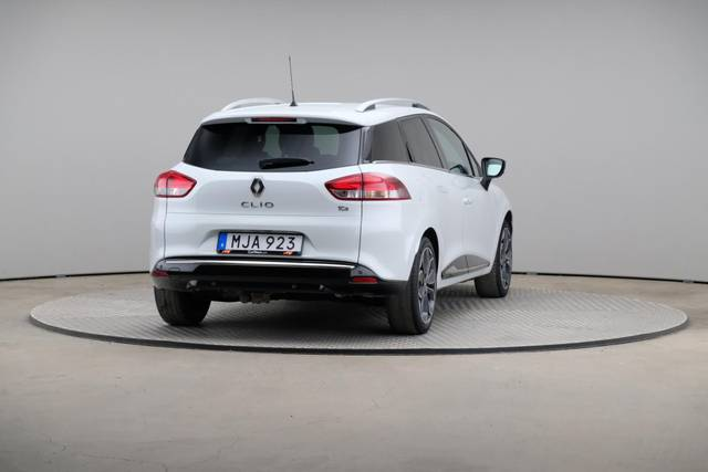 Renault Clio 0.9 Tce Intens Sport DRAG-360 image-15