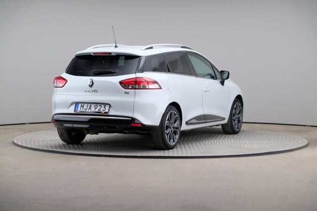 Renault Clio 0.9 Tce Intens Sport DRAG-360 image-16
