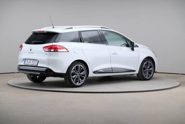 Renault Clio 0.9 Tce Intens Sport DRAG-360 image-18