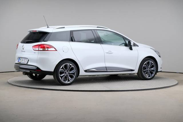 Renault Clio 0.9 Tce Intens Sport DRAG-360 image-19