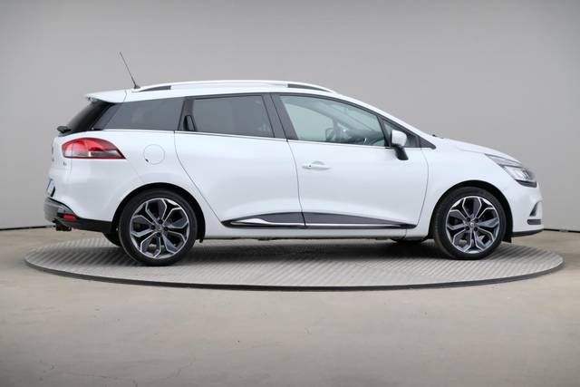 Renault Clio 0.9 Tce Intens Sport DRAG-360 image-21