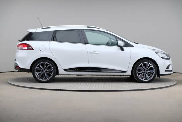 Renault Clio 0.9 Tce Intens Sport DRAG-360 image-22
