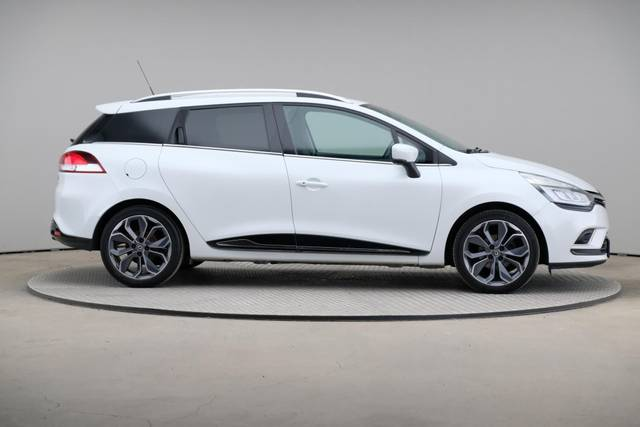 Renault Clio 0.9 Tce Intens Sport DRAG-360 image-23