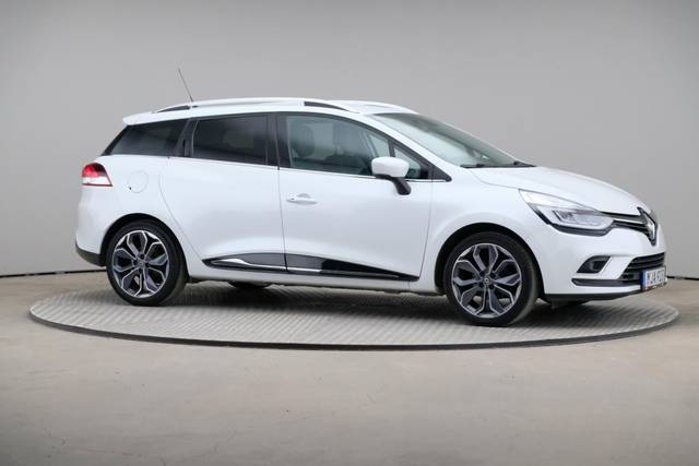 Renault Clio 0.9 Tce Intens Sport DRAG-360 image-25