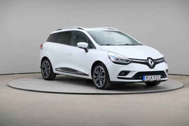 Renault Clio 0.9 Tce Intens Sport DRAG-360 image-28