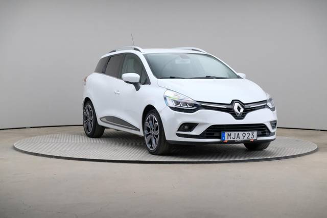 Renault Clio 0.9 Tce Intens Sport DRAG-360 image-29