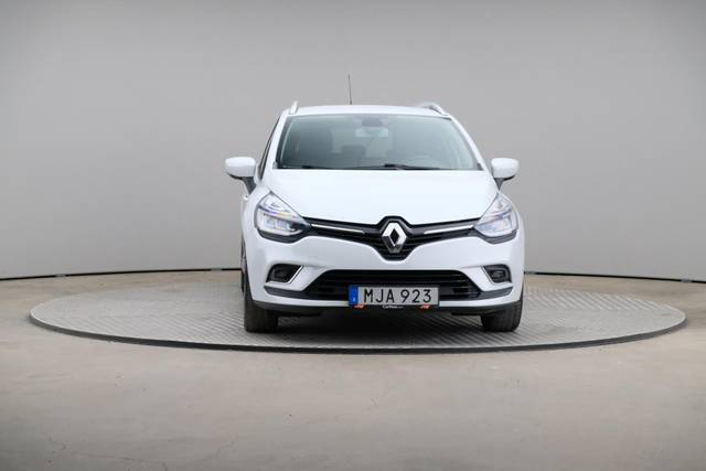 Renault Clio 0.9 Tce Intens Sport DRAG-360 image-31
