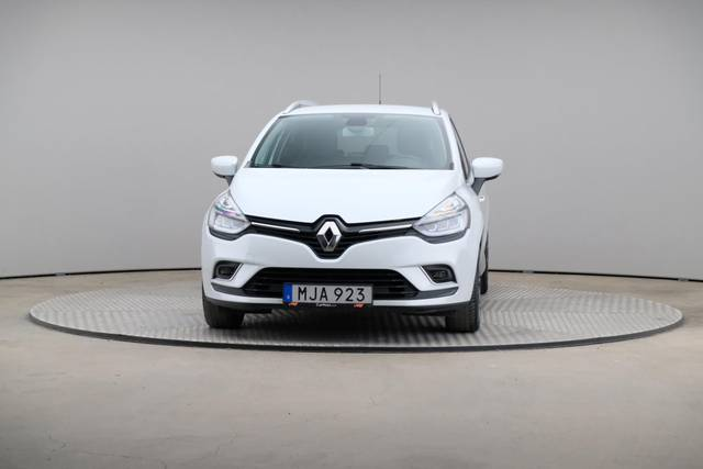 Renault Clio 0.9 Tce Intens Sport DRAG-360 image-32