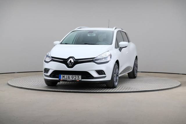 Renault Clio 0.9 Tce Intens Sport DRAG-360 image-33