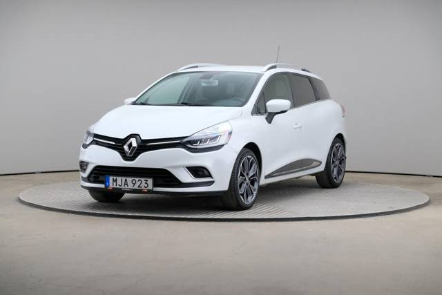 Renault Clio 0.9 Tce Intens Sport DRAG-360 image-34