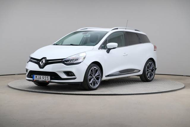 Renault Clio 0.9 Tce Intens Sport DRAG-360 image-35