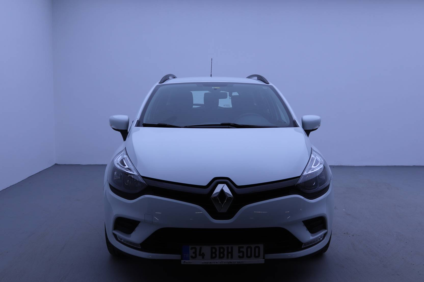 Renault Clio Sport Tourer Energy dCi 75 Start & Stop, Joy detail2