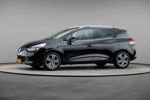Renault Clio 1.5 dCi ECO Night&Day, Airconditioning, Cruise Control, Navigatie-360 image-3