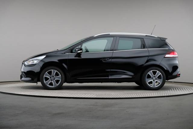 Renault Clio 1.5 dCi ECO Night&Day, Airconditioning, Cruise Control, Navigatie-360 image-5