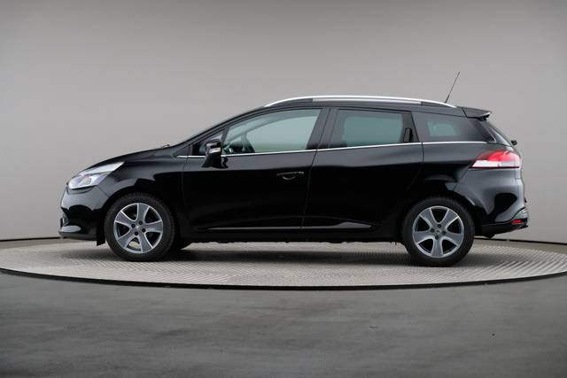 Renault Clio 1.5 dCi ECO Night&Day, Airconditioning, Cruise Control, Navigatie-360 image-6