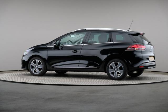 Renault Clio 1.5 dCi ECO Night&Day, Airconditioning, Cruise Control, Navigatie-360 image-8