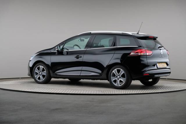 Renault Clio 1.5 dCi ECO Night&Day, Airconditioning, Cruise Control, Navigatie-360 image-9