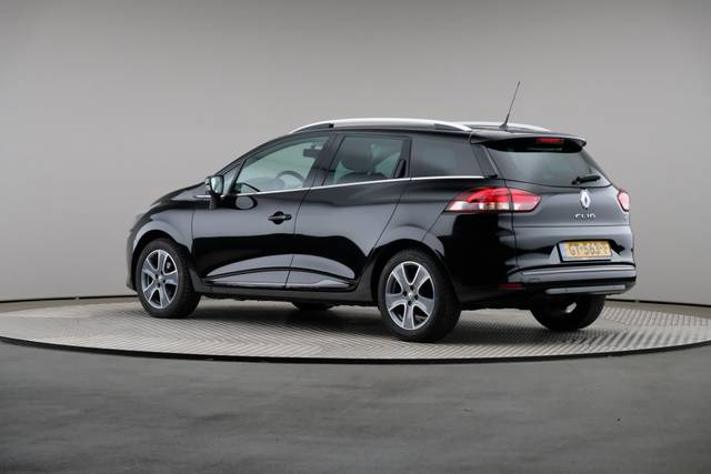 Renault Clio 1.5 dCi ECO Night&Day, Airconditioning, Cruise Control, Navigatie-360 image-10