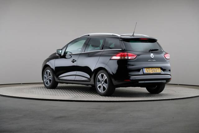 Renault Clio 1.5 dCi ECO Night&Day, Airconditioning, Cruise Control, Navigatie-360 image-11