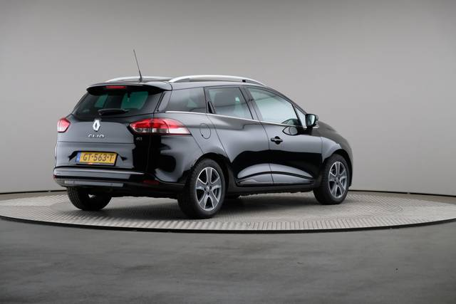 Renault Clio 1.5 dCi ECO Night&Day, Airconditioning, Cruise Control, Navigatie-360 image-18