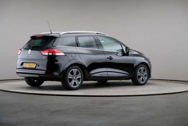 Renault Clio 1.5 dCi ECO Night&Day, Airconditioning, Cruise Control, Navigatie-360 image-19